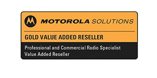 Motorola Two Way Radios - View Range