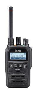 Icom IC-F52D & IC-F612C