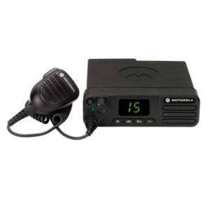 Motorola DM4401E