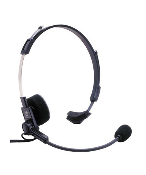 Motorola - Consumer Headset
