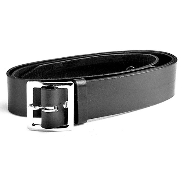Motorola - Black Leather Belt