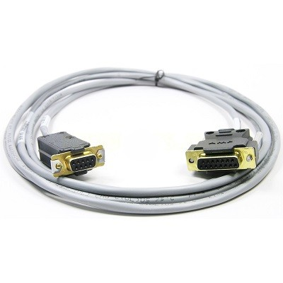 Motorola - Computer Interface Cable, 9pin