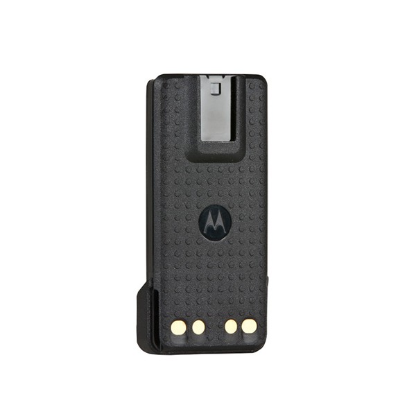 Motorola - IMPRES Li-Ion 2300mAh Battery (Intrinsically Safe and ATEX Approved)