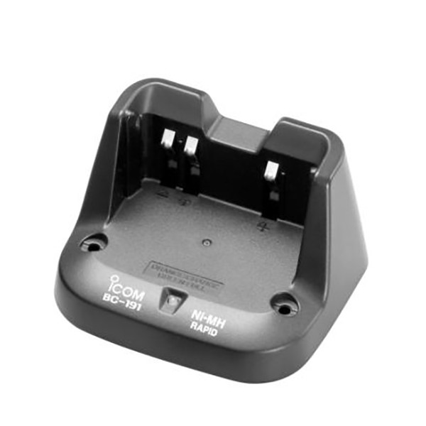ICOM - Rapid desktop charger