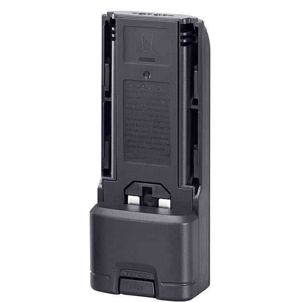 ICOM - Alkaline Battery Case