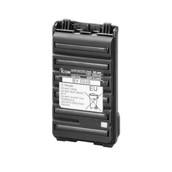 ICOM - Ni-MH Battery Pack