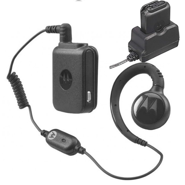 Motorola - Business Wireless Accessory Kit