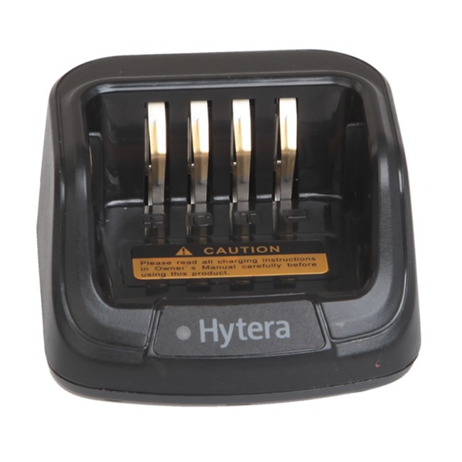 Hytera - General MCU Rapid-Rate Charger