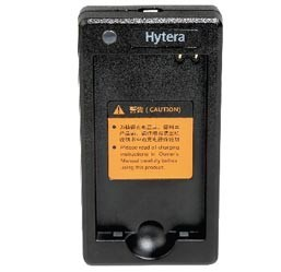 Hytera - Rapid Rate Charger (without adapter)