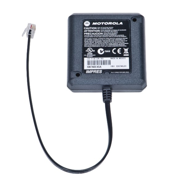 Motorola - Charger Interface Unit for IMPRES SUC