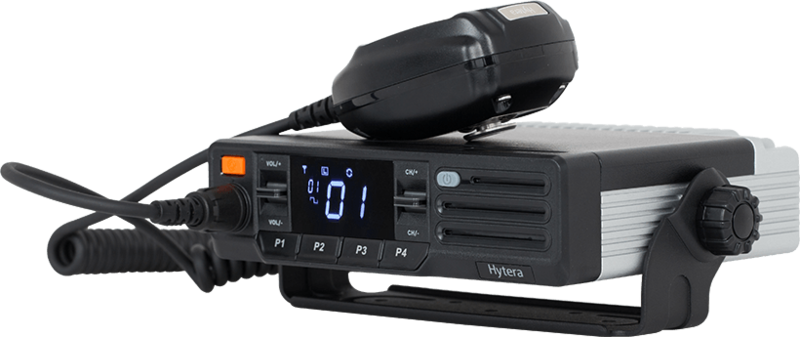 Hytera MD615 2 Way Radio