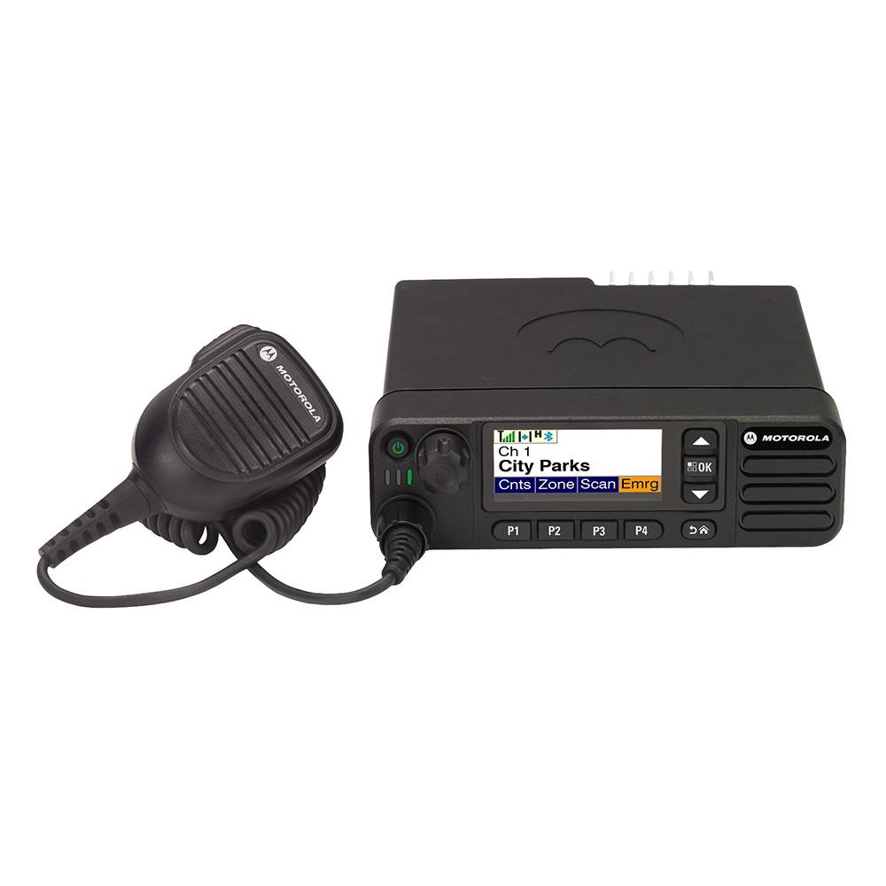 Motorola DM4601e 2 Way Radio