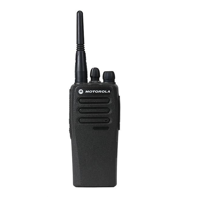 Motorola DP1400 2 Way Radio Analogue