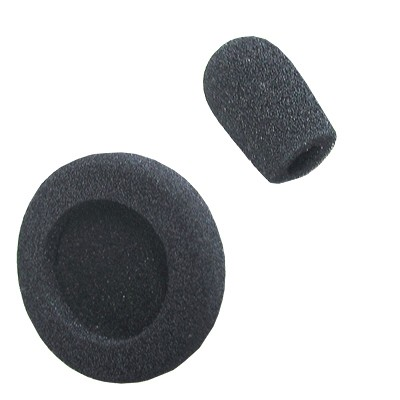 Motorola - Earpad and Windscreen Kit