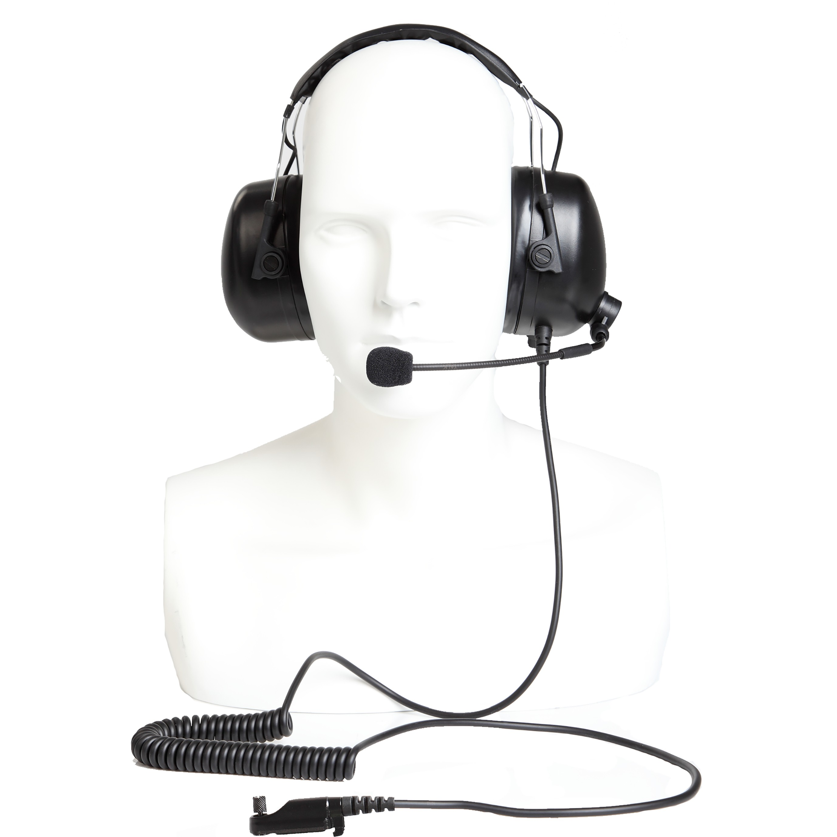 Hytera - Noise Cancelling Headset