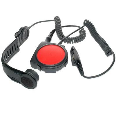 Motorola - Helmet Comm with PTT
