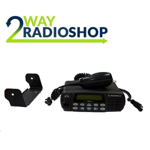 Motorola GM660 VHF Single Pack