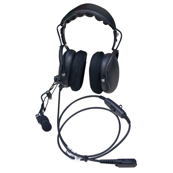 Motorola - Heavy Duty Headset
