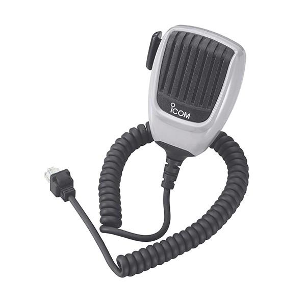 ICOM - Heavy-duty microphone