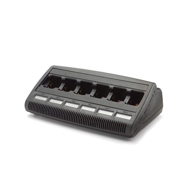 Motorola - IMPRES Multi Unit Charger - UK - 230V - With Display