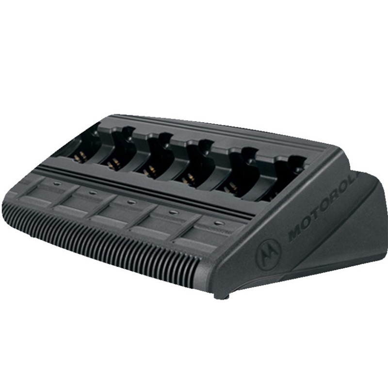 Motorola - IMPRES Multi Unit Charger - Base Only
