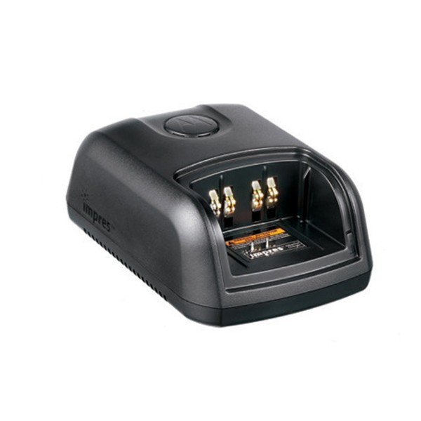 Motorola - IMPRES Single Unit Charger (UK Switch mode power supply)