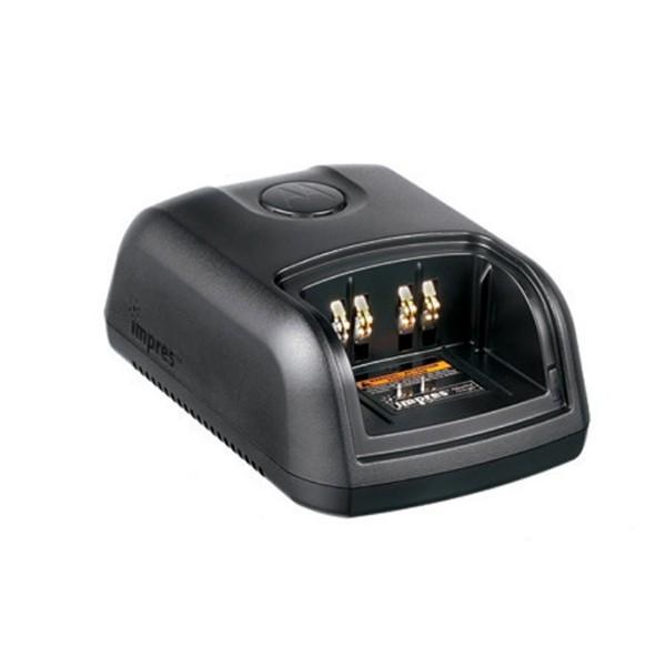 Motorola - IMPRES Single Unit Charger (EURO)