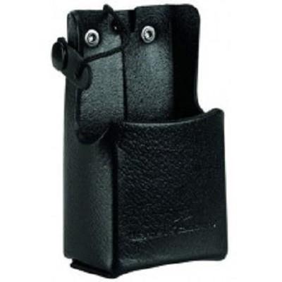 Vertex - LCC-264 Leather Carry Case with Belt Loop for FNB-V133Li