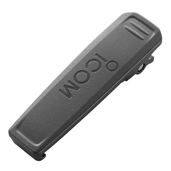 ICOM - Alligator style belt clip