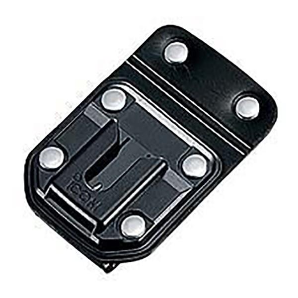 ICOM - Swivel Type Leather Belt Hanger