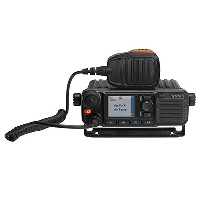 Hytera MD785G GPS 2 Way Radio