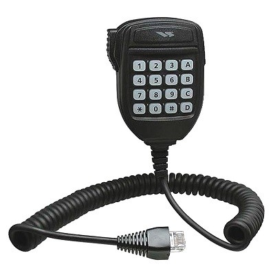 Vertex - Keypad Microphone