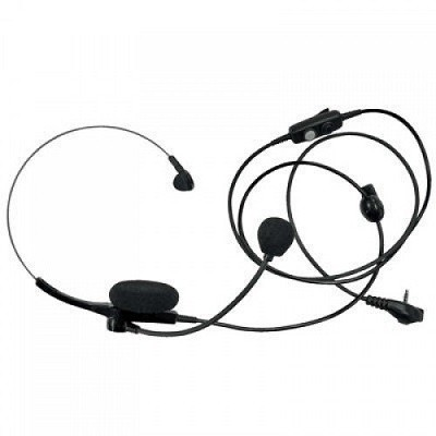 Vertex - Over the Head VOX Headset