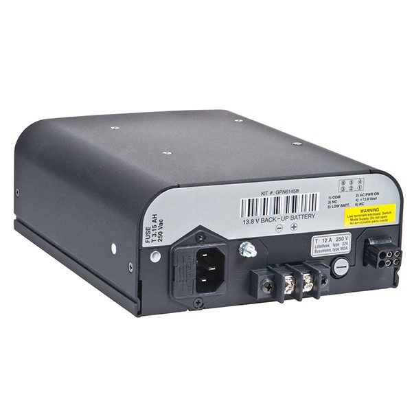 Motorola - Mobile Radio Power Supply Unit