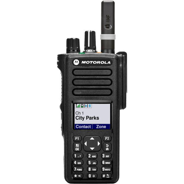 Motorola DP4801e 2 Way Radio