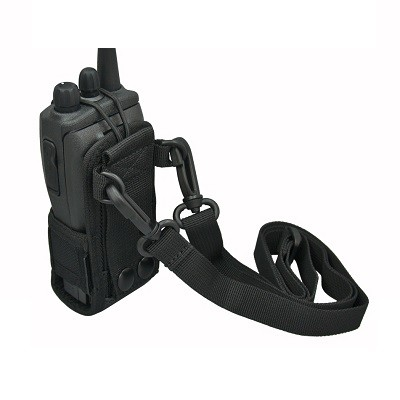 Hytera - Nylon Carrying Case (Black)