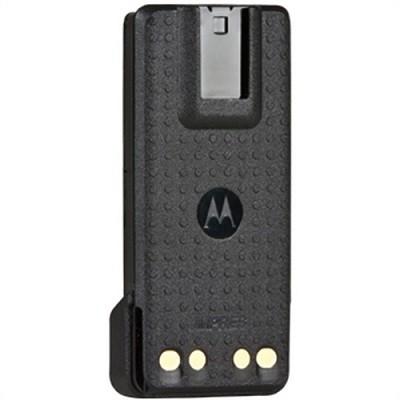 Motorola - IMPRES Li-Ion 2500mAh UL-TIA4950 CE Battery