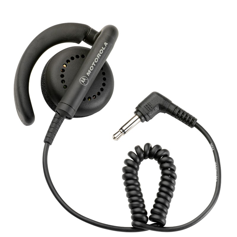 Motorola - Over the ear Receiver for RSM