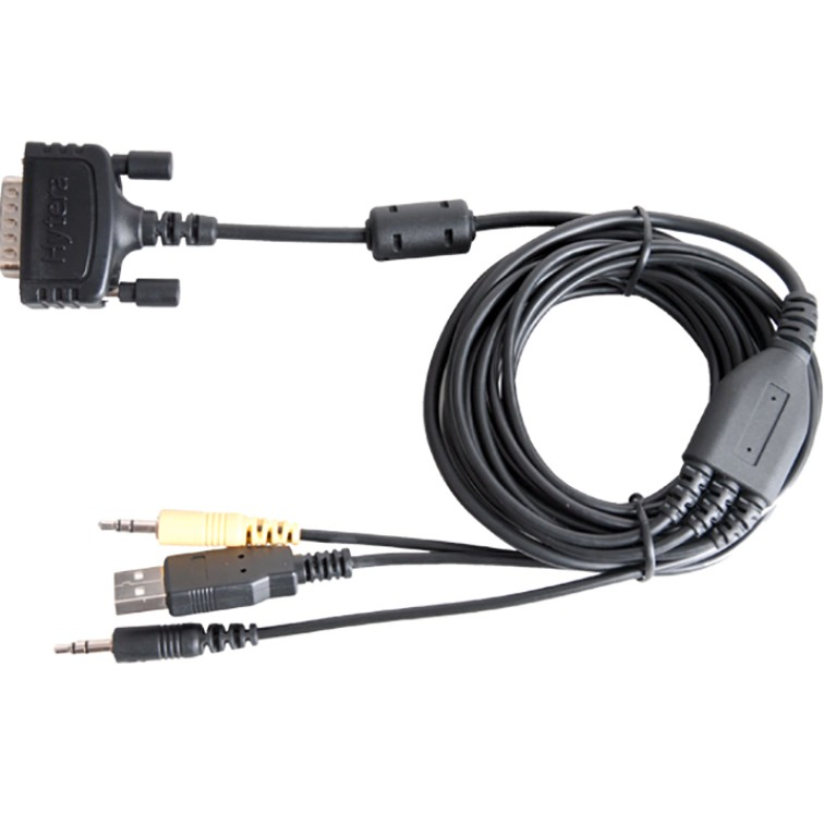 Hytera - DB26 Connector Dispatching Cable