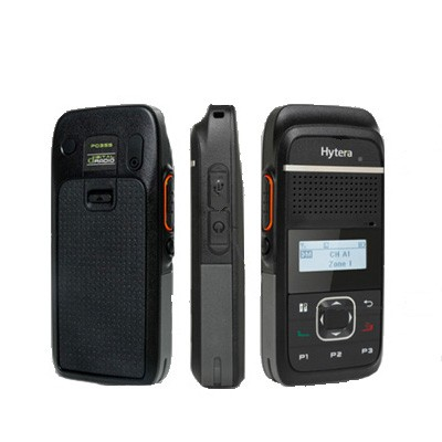 Hytera PD355LF 2 Way Radio Front Side Rear