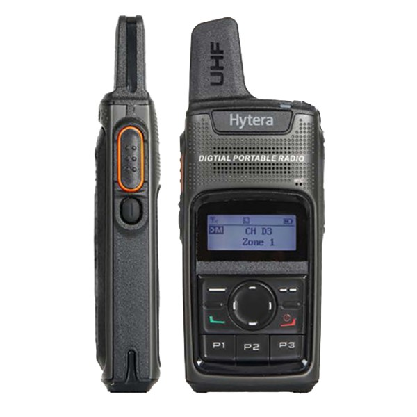 Hytera PD375 2 Way Radio
