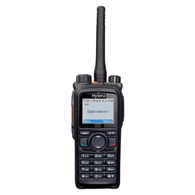 Hytera PD785G Two Way Radio Walkie Talkies