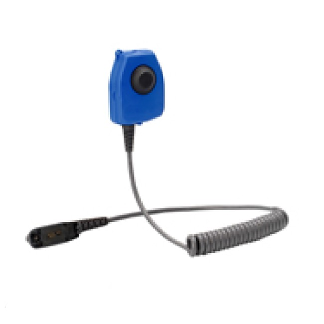 Motorola - PELTOR ATEX PTT Adaptor for Peltor Headsets