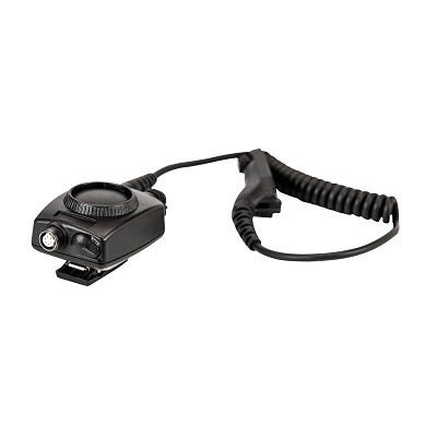 Motorola - Tactical VOX & PTT Interface Module