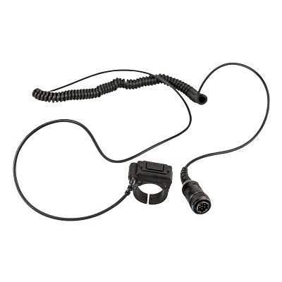 Motorola - Tactical Remote Ring PTT
