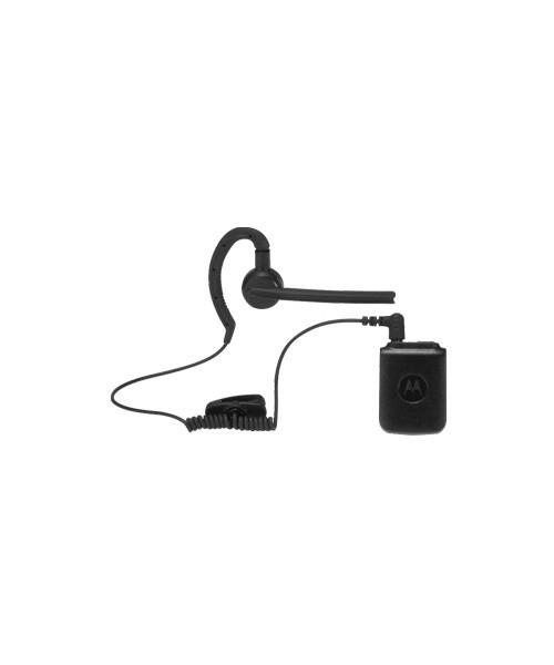 Motorola - Business wireless Accessory Kit (With boom mic earpiece)