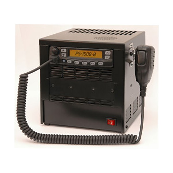 ICOM - Battery Back-up version of PS-1508 Power Supply