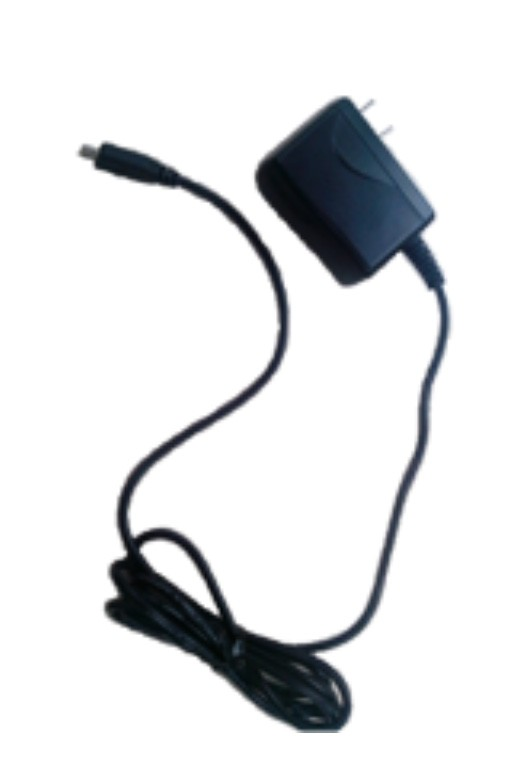 Hytera - UK Standard Micro-USB Power Adapter