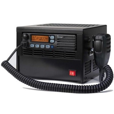 ICOM - 10A power supply
