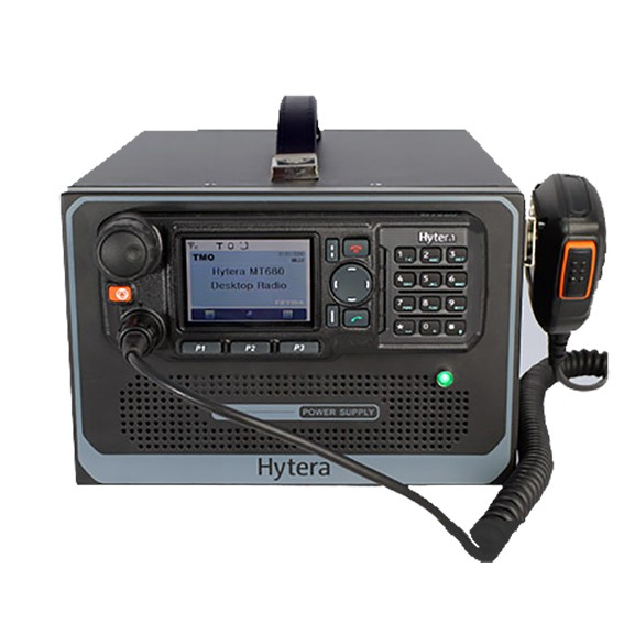 Hytera - Power Supply of Base Station Cabinet